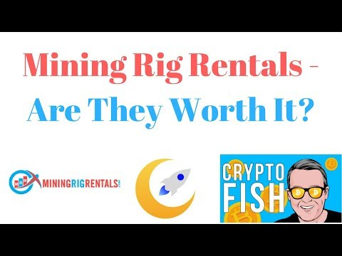 Mining Rig Rentals - Are They Worth It?