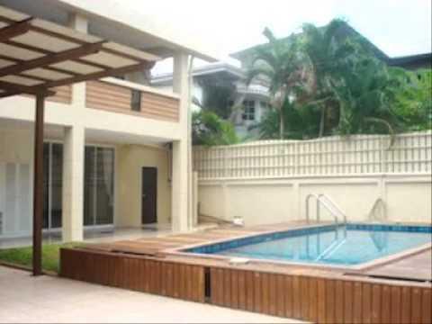 ความปลอดภัยในการใช้สระว่ายน้ำ รูปแบบรั้วบ้าน
