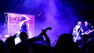 """""""DRFSR"""" in HD - Warrant 5/13/11 M3 Festival in Columbia, MD"""