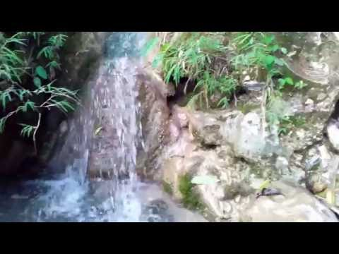 WATERFALL, WATERFALL IN INDIA, NATURE CREATED A SMALL SIZE WATERFALL, VERY BEUTIFULL WATEREFALL
