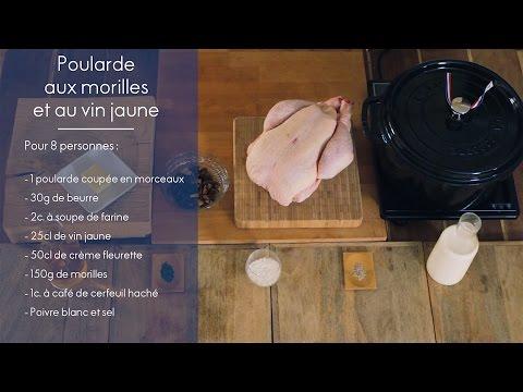 recette---poularde-aux-morilles-et-au-vin-jaune---elle-cuisine