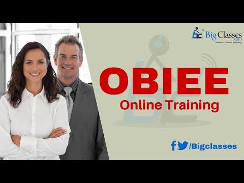 OBIEE Tutorial : Characteristics of Operational Systems - OBIEE Tutorial - Bigclasses