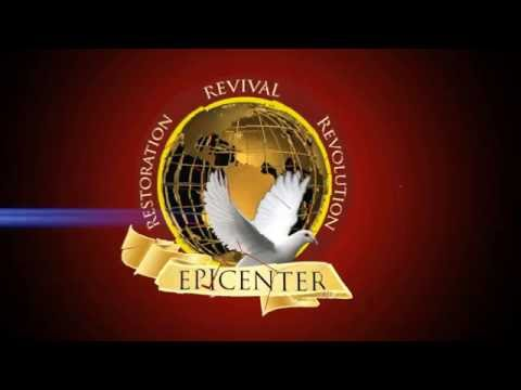 The Epicenter Church Proof of Power by Bishop Lionel J. Traylor (Part 2 of 2)