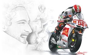 Song: two steps from hell - dragon ridervideo of group autosport & motosport http://vk.com/world_of_speeditalian motorcyclist marco simoncelli has been kille...