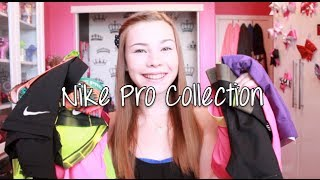 Nike Pro Collection! Thumbnail