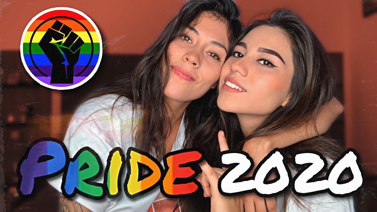 Que NO hacer en una marcha LGBT - ALEX VINCENT