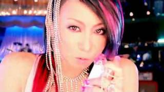 Koda Kumi(倖田來未)-Cutie Honey[MTV]