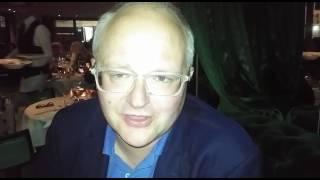 Ben's Food Vlog 11: Cecconi's Mayfair 5a Burlington Gardens London, W1s 3ep