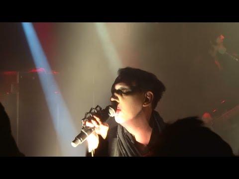 Marilyn Manson -