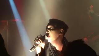 """Marilyn Manson - """"Third Day of a Seven Day Binge"""" (Live in Los Angeles 11-1-14)"""