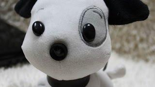 веб камера собака toys ps camera