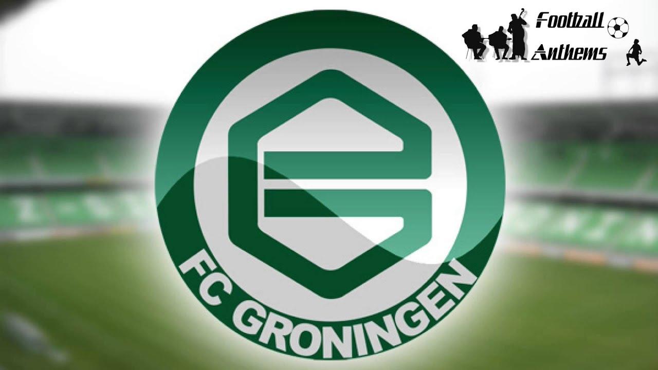 F C Groningen Anthem Youtube
