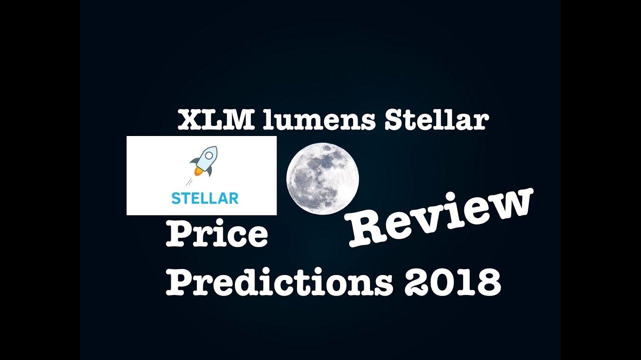Stellar Lumens ( XLM ) coin Price Predictions 2018 Hindi Urdu review  Analysis