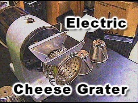 Anliker Food Processor Parts