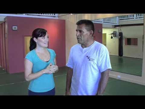 Making Over Maui: Maui Martial Arts