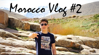 Morocco Vlog 2: Expedition to the Atlas