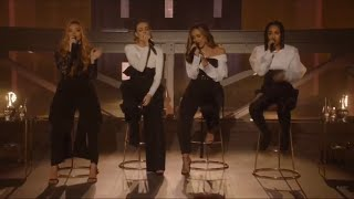LITTLE MIX - The Cure - Full Performance (official, Live from the Apple Music Event)