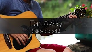 Baixar (Nickelback) Far Away - Rodrigo Yukio (Fingerstyle Guitar Cover)(FREE Tabs)