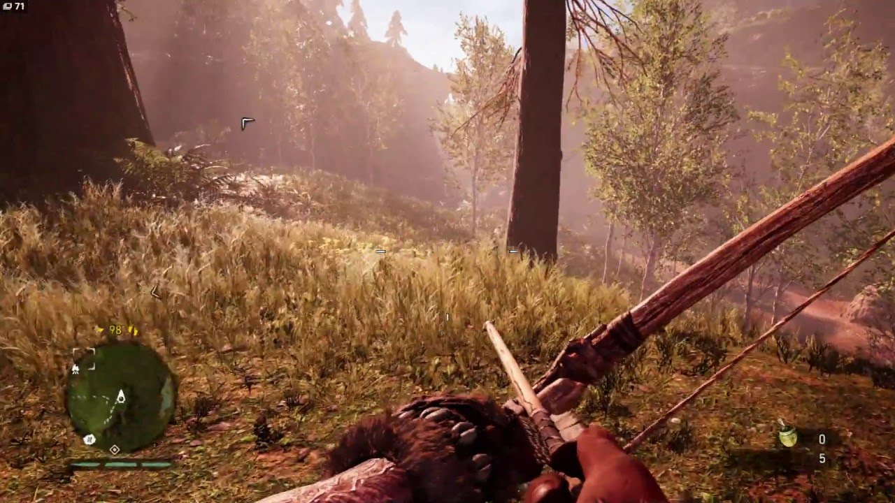 Far Cry Primal Gameplay (PC) 1080p 60FPS Ultra Settings ...