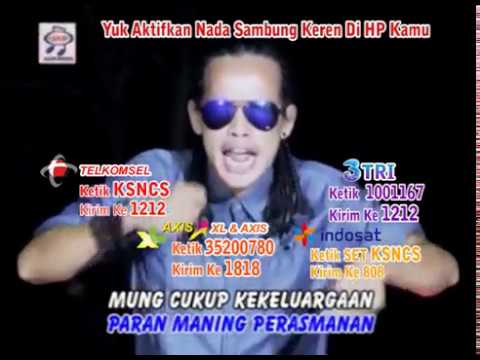 Demy - Kawin Sirih Lagi Ngetrend (Official Music Video)