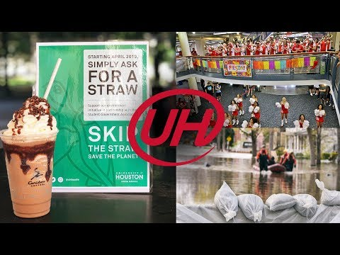 Graduation Prep, New Straw Policies, Finals Fiesta, and More!