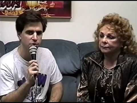 NDW 4/23/1999: Fabulous Moolah Interview