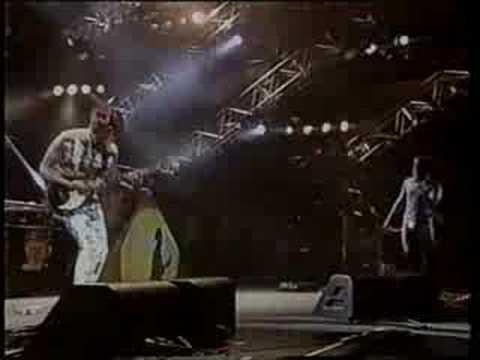 Type - Living Colour - Live 1992