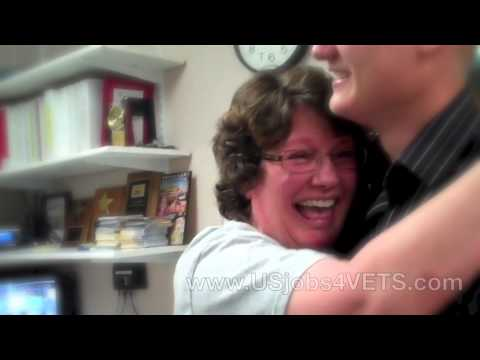 US Troops***Coming Home***Surprise Family***Tears***Take The Challenge and Try Not to Cry***2012