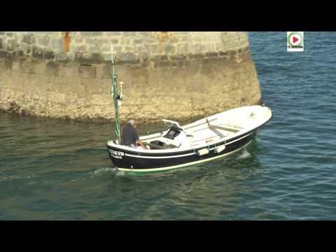 Euskadi: Mundaka Basque Country - Quiberon 24 Television
