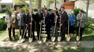 Talbot East Groundbreaking Ceremony