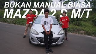 Mazda 2 2011 Review & Test Drive