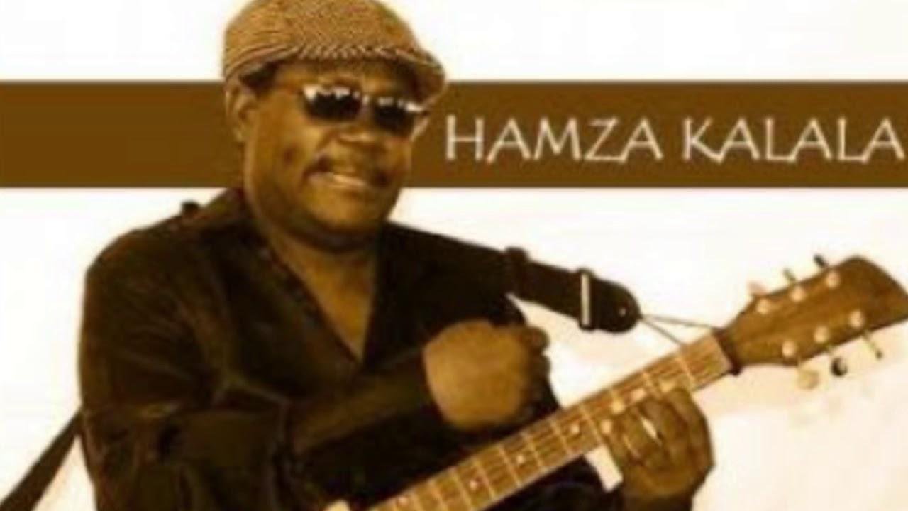 REPORT MAALUM UNDANI MAISHA YA KOMANDO HAMZA KALALA 01 - YouTube