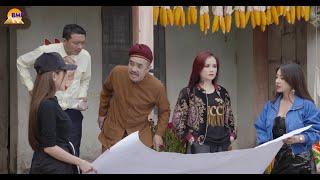 Hài Tết 2020   Làng Ế Vợ 6   Tập 4   Phim Hài Chiến Thắng, Bình Trọng, Quang Tèo | phim hai bmv