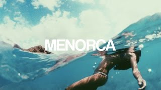 A Week In MENORCA, Spain (GoPro 2015 HD & Dji Phantom)