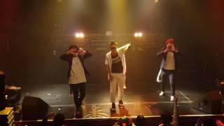 2016/10/23(日)心斎橋 FAN J twice DANCE TRIBE にて 夢は必ず叶うと信...