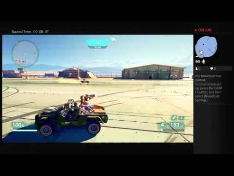 hot4trot2's Live PS4 Broadcast