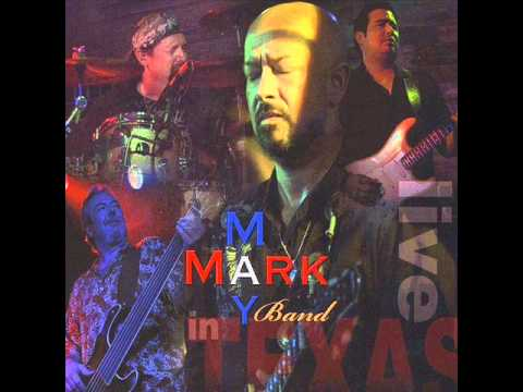 MARK MAY BAND - Gangster's Blues