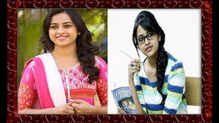Sri Divya – Amazing Rare and Unseen shocking photos of South Indian film actress