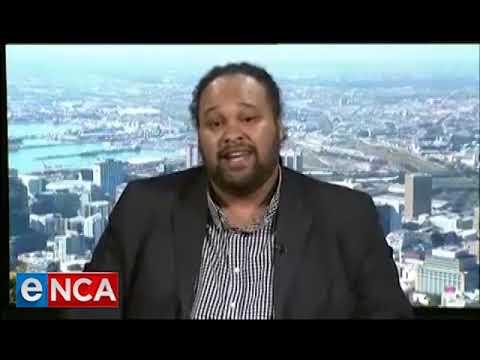 DA Leader Maimane Won't Stand As WC Premier