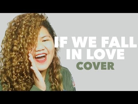 If We Fall In Love - McLisse version | COVER ft. Wazzup Kyo!