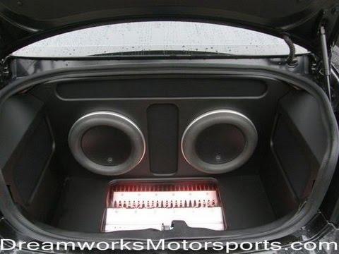 NUEVA INSTALACIÓN PT. 4 ( paneles laterales ) / CAR audio ...