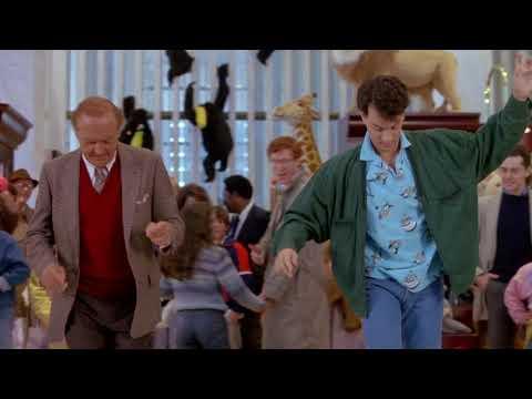 Big 30th Anniversary (1988) - Piano Playing Clip