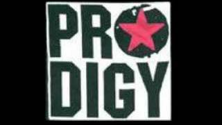 The Prodigy - Outta Space (Booty Space Mix)