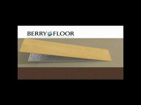 Berry floor youtube
