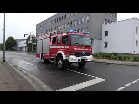 HLF 20/16 FF Essen-Mitte