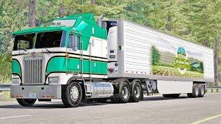 Kenworth K100 | American Truck Simulator