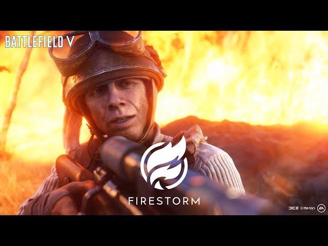 Battlefield V' gameplay trailer shows its take on battle royale