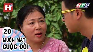 Tập 20 | Phim Tình Cảm Việt Nam Hay Nhất 2017