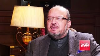 PURSO PAL: Gailani Defends His Remarks On Taliban Leaders