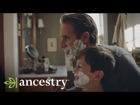 Imagine What's Possible | Ancestry